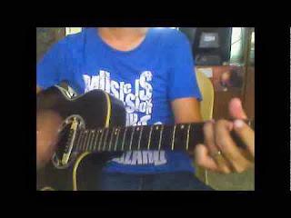 filipino christian music, rommel guevarra, mahal na mahal kita Panginoon