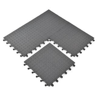 Greatmats Wearwell ErgoDeck Comfort Solid Interlocking Ergonomic Tile