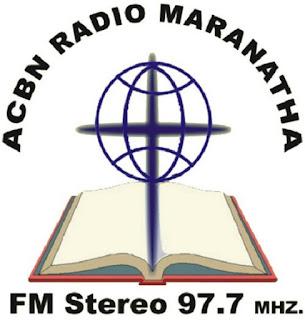 Radio Maranatha 97.7 FM Pucallpa