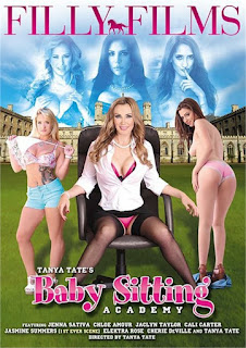 Tanya Tate's Baby Sitting Academy