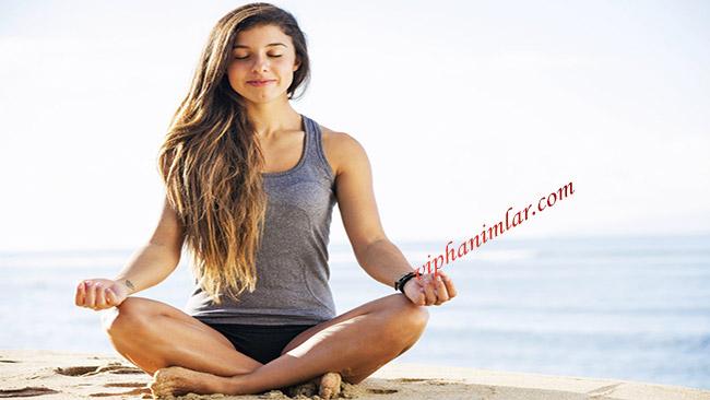 Meditasyon - www.viphanimlar.com