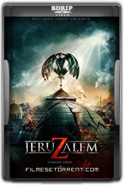 Jerusalém Torrent BDRip Dual Áudio 2016