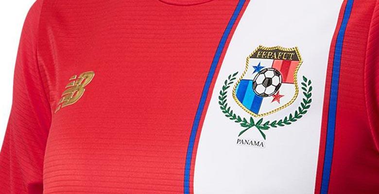 5ece7c5de Panama 2016 Copa America Kits Released - Footy Headlines