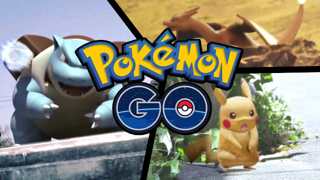 Pokémon GO v.0.29.2 Apk (Descarga Directa)(Descarga Original)