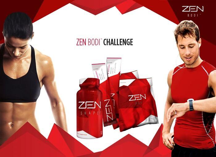 Jeunesse Zen Body. Come Acquistarlo?