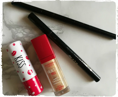 review clarins bourjois nyx soap&glory