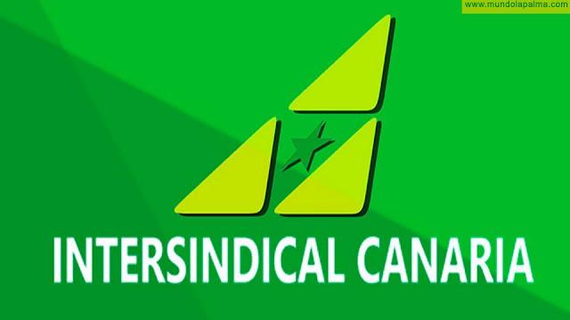 Intersindical Canaria aboga por medidas de control de la Fase II para evitar el confinamiento total