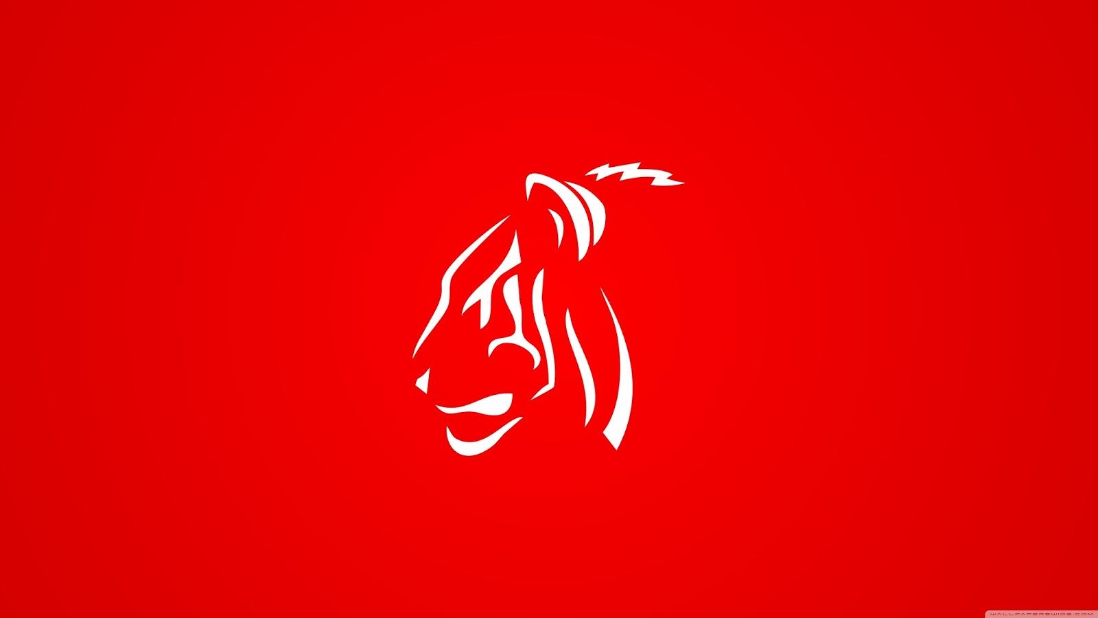 Top Wallpapers Free Download Tiger Vector Wallpaper 4k 3840x2160