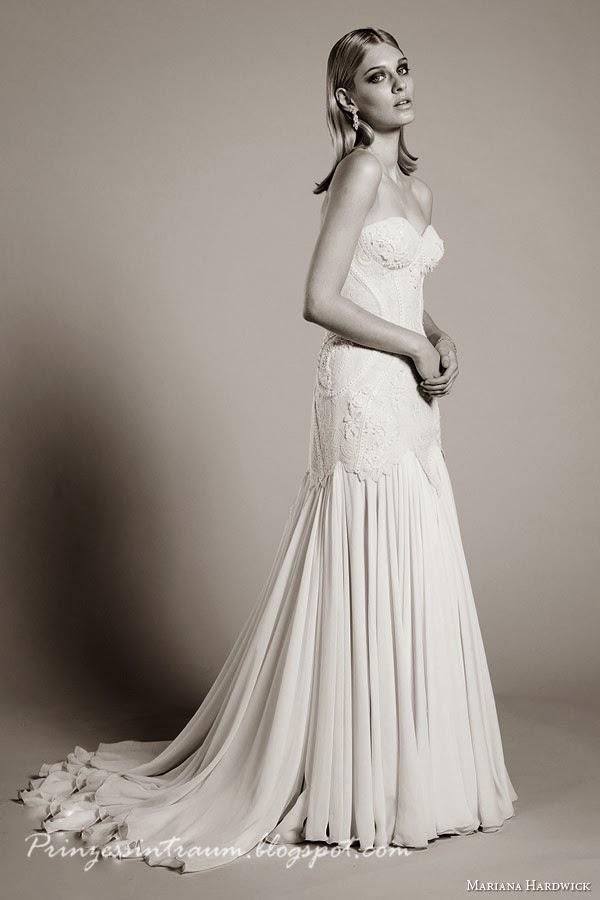 Prinzessin Trume Les Annes Folles Braut Kollektion von