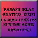 PASANG IKLAN GRATIS DISINI  ! DENGAN PAGE VIEW 8RB + /DAY GRATIS BURUAN DAFTARKAN DIRI ANDA