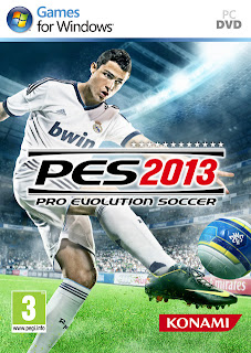 Pro Evolution Soccer 2013 Download PC Full Version