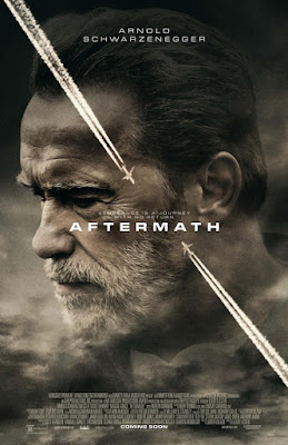 Aftermath 2017 DVD R2 PAL Spanish