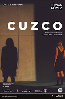 Cuzco [Teatro Fernán Gómez]