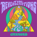 THE REVERBERATIONS - Changes (Album, 2019)