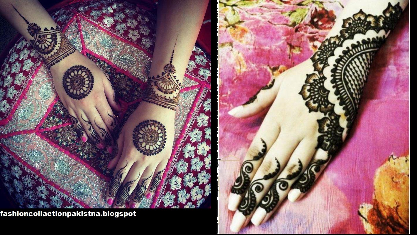 Life Style Latest Mehndi Designs Henna Designs Mehndi Design 2016