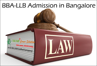 Top Colleges BBA LLB Direct Management Quota Admission
