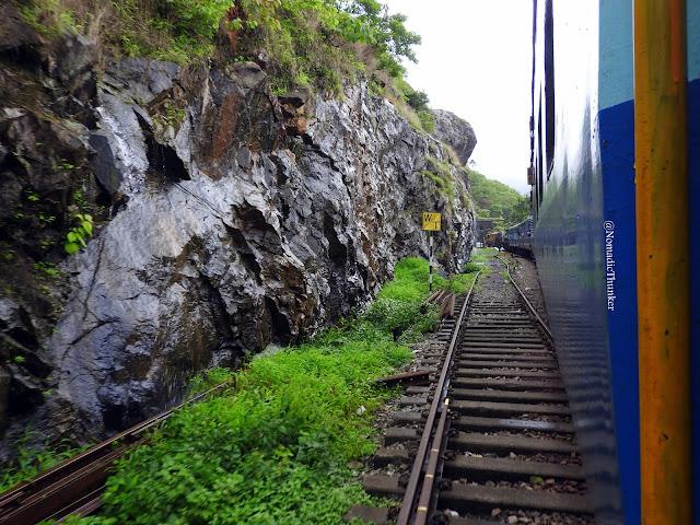 Goa, train, railways, rail, Indian Railways, India
