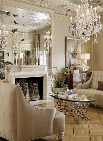 Gi Room Design: Decore Com Gigi: Maravilhosas Inspirações Com Os ESPELHOS