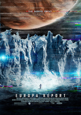 Europa Report Poster