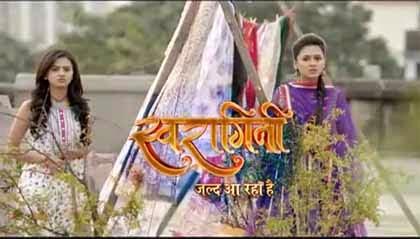 Swaragini Episode 43 - 29th April 2015 | Dramas Play Online