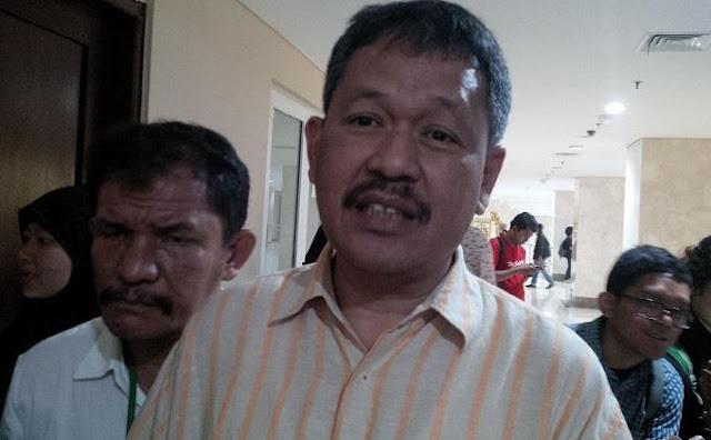 Anggota DPRD DKI Fraksi Gerindra Sesalkan Pembelian Lahan Eks Kedubes Inggris