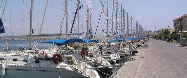 Κυρώσεις από το Λιμεναρχείο σε δυο τουριστικά σκάφη στην Ερμιόνη για παράνομη ναύλωση