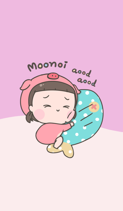 Moonoi aoodaood