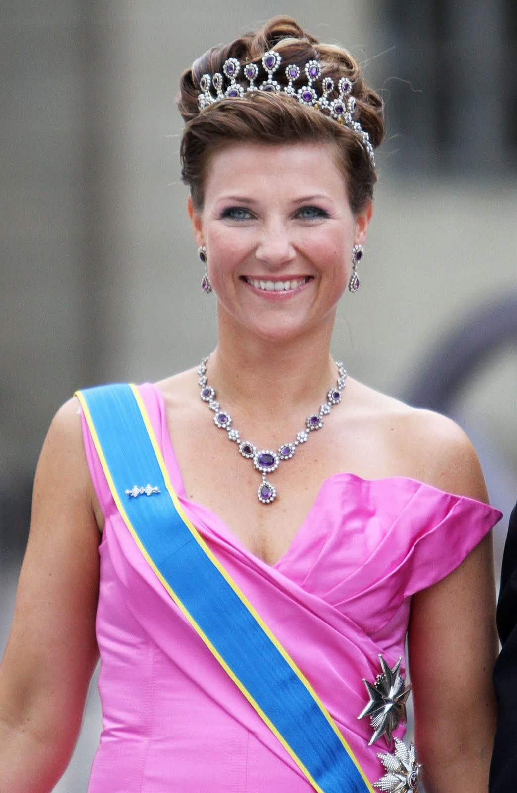Marie Poutine S Jewels Amp Royals Norwegian Royals