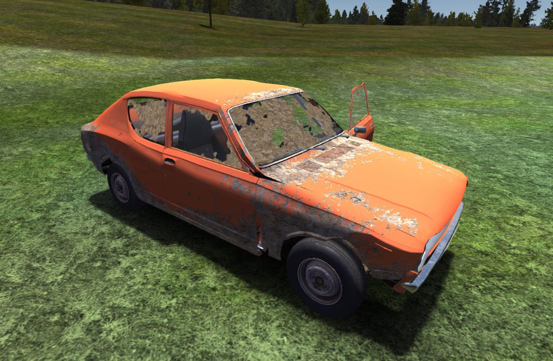 My Summer Car Ohjeet Suomeksi