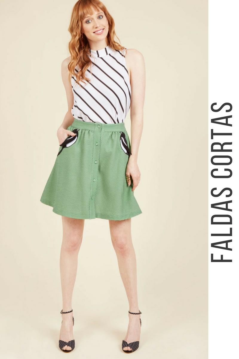 5d9a9dbcb71 Modelos de faldas cortas que no te puedes perder ¡tendencias jpg 800x1200  Faldas para fiestas