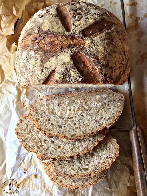 pane fatto in casa in 3 ore