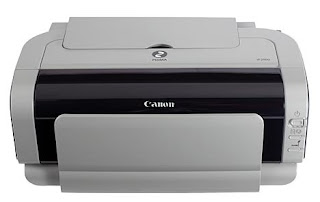 Canon PIXMA iP2000 Printer Manual