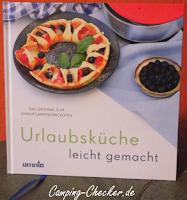 """Neues Omnia Kochbuch """"Urlaubsküche leicht gemacht"""""""
