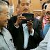 Dapat juga Anwar ganti Mahathir jadi Perdana Menteri?