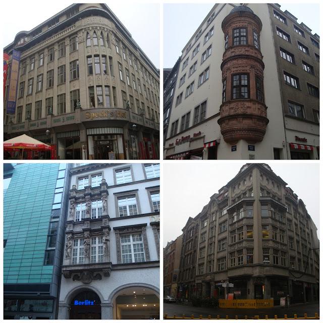 Centro Histórico de Leipzig, Alemanha