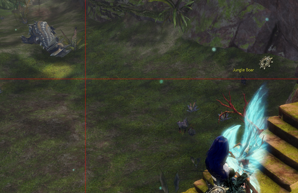 Guild Wars 2 Tactical Overlay: 2015
