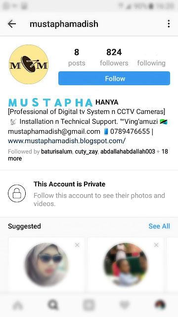 VIFURUSHI VYA AZAM TV   AZAM TV PACKAGES ~ Mustapha MaDish