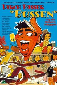 Watch Bussen Online Free in HD