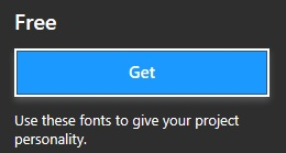 How To Download Fonts From The Microsoft Store - Technadvice
