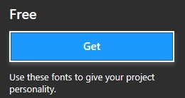 How to download fonts from Microsoft Store-image 6