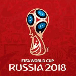 Imagem da copa do mundo na rússia 2018