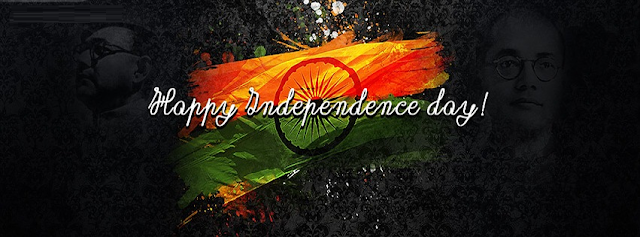 Best facebook covers of Independence day 2016