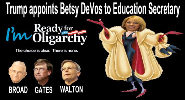 Betsy Devos Is No Horace Mann Column >> Big Education Ape Initial Response To Betsy Devos For Edubloggers