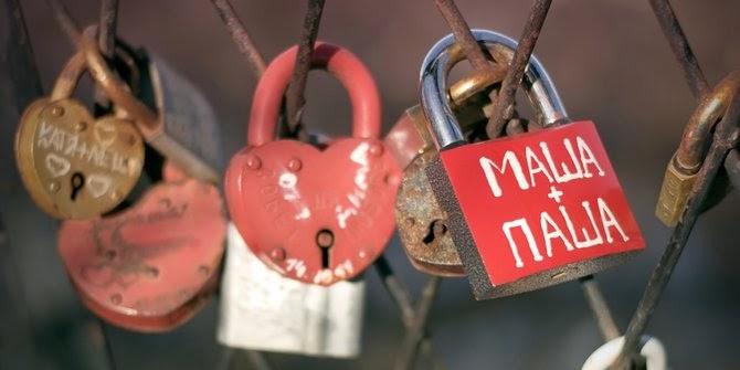 5 Tradisi Paling Romantis Di Dunia