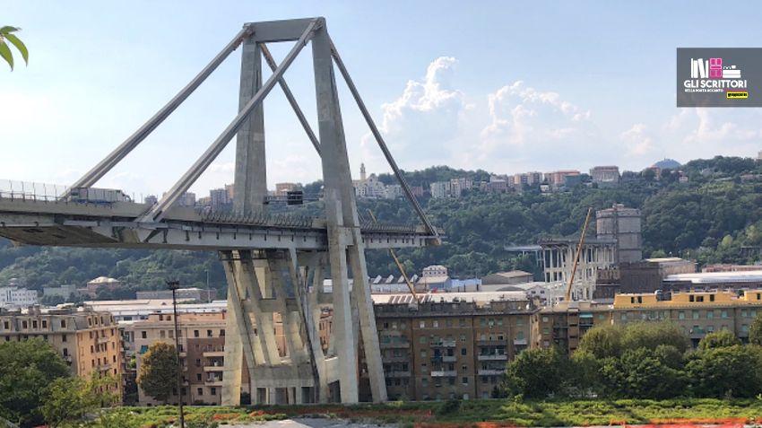 Genova Est, Genova Ovest