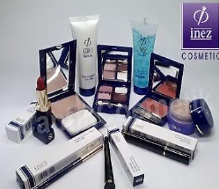 Daftar Harga Kosmetik Inez Terbaru