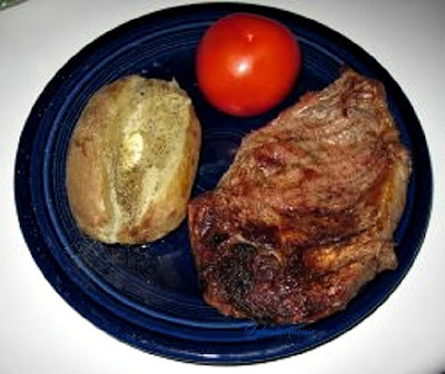 Easy Instructions:  How to Grill the Perfect Steak