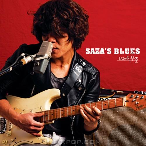 Saza Choi – Saza's Blues