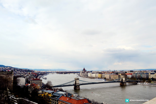 bowdywanders.com Singapore Travel Blog Philippines Photo :: Hungary :: Buda Castle, Budapest: Hungary's Labyrinth of Scenic Spots and Skyline Views