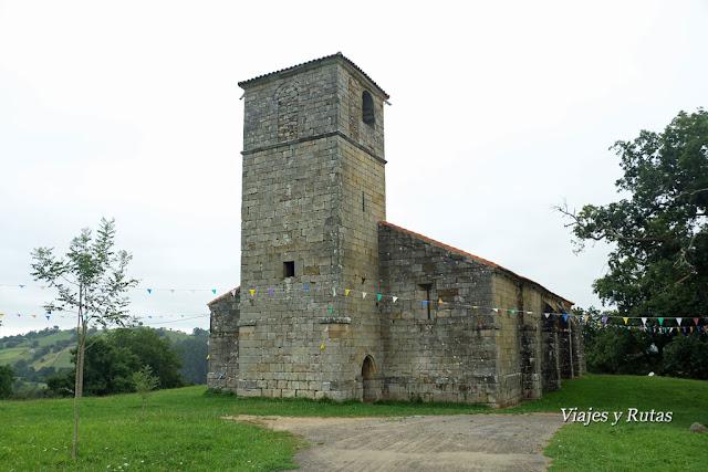 Iglesia de San Pedro Advincula